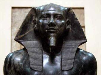 Будет ли найдена мумия Хефрена