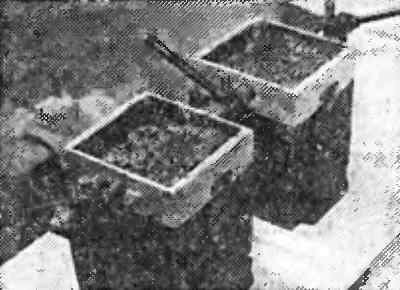 Королит - как строительный материал