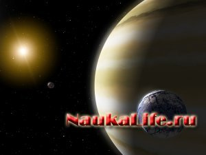 Кольца других планет