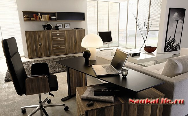 Экзотические компьютерные столы