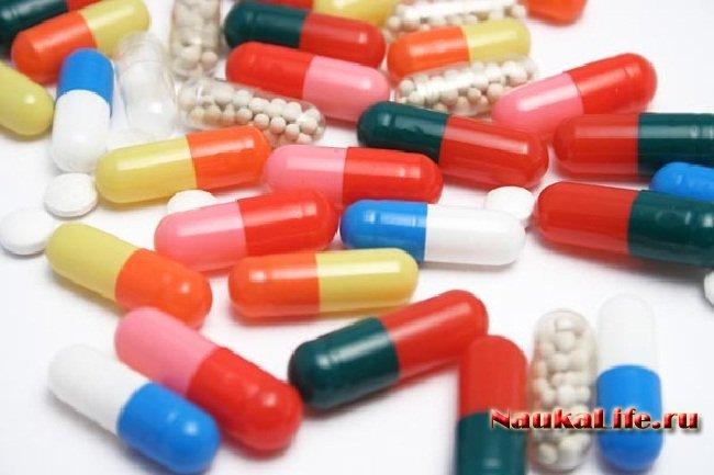 Эра антибиотиков завершается